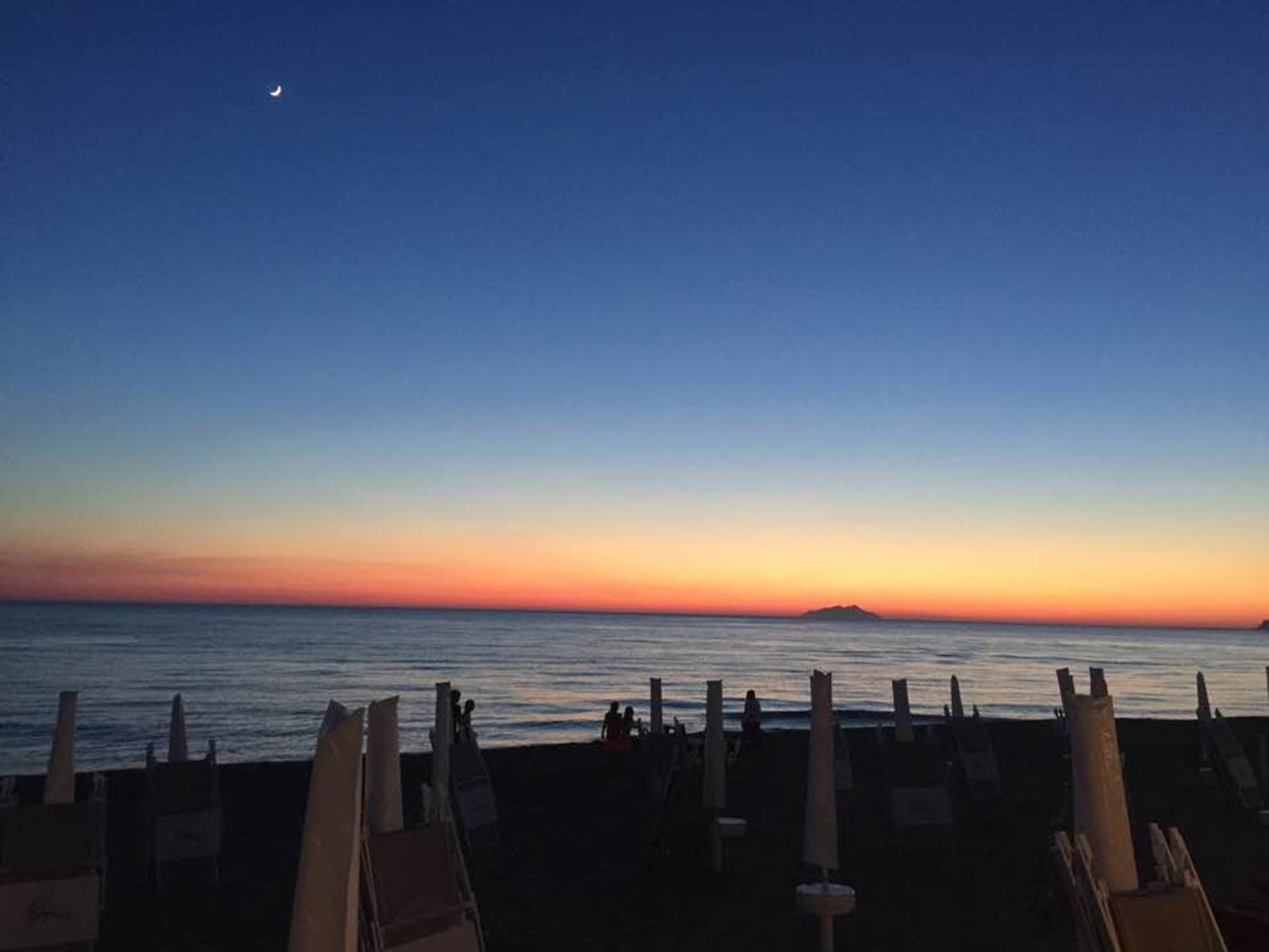 Tiburon Beach By Lido Signorino
