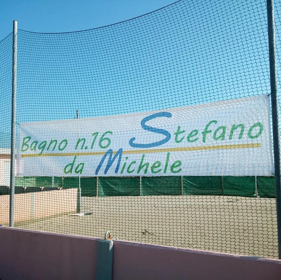 Bagno 16 Stefano da Michele