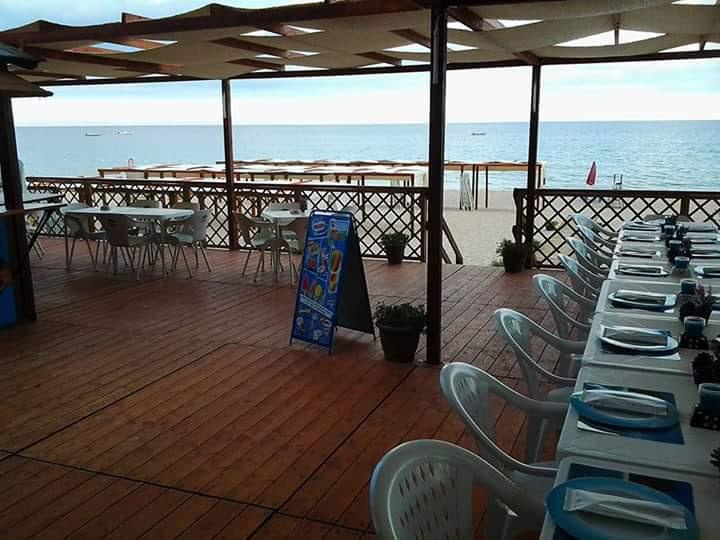 sea&people stabilimento balneare