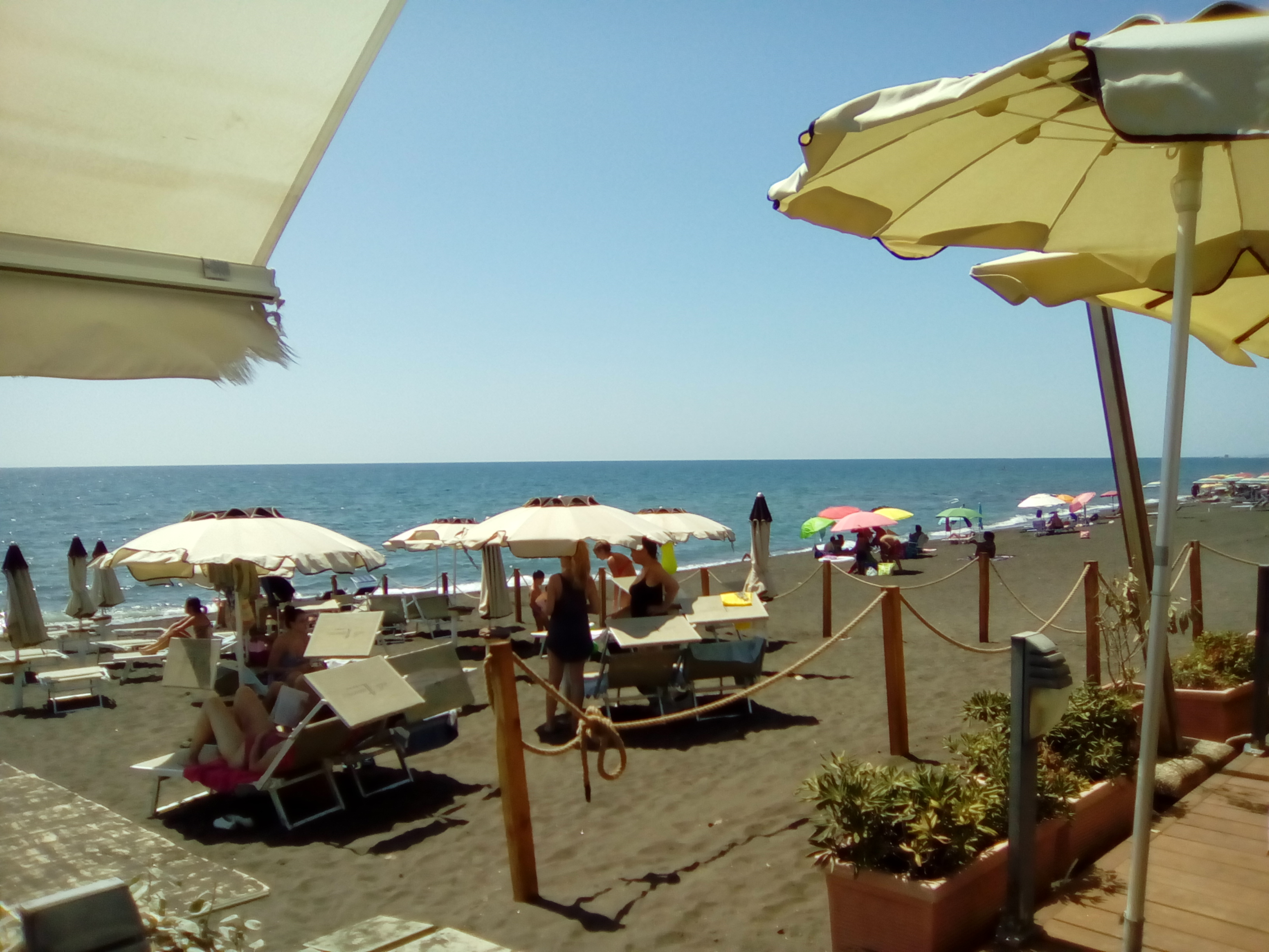 Be Bop A Lula Beach