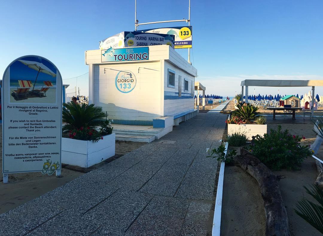 Bagno Giorgio 133