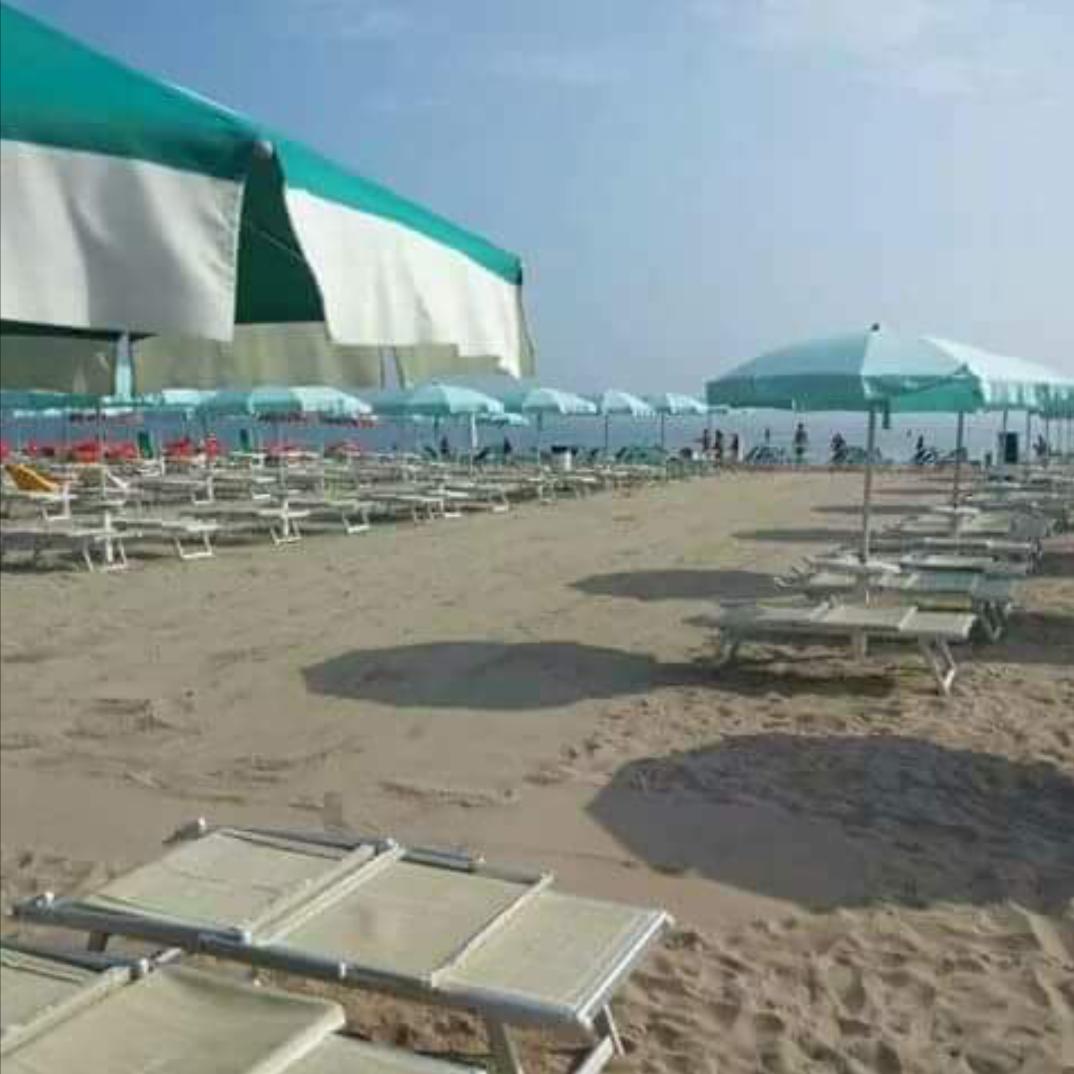 Bagno Oasi 15 Rimini