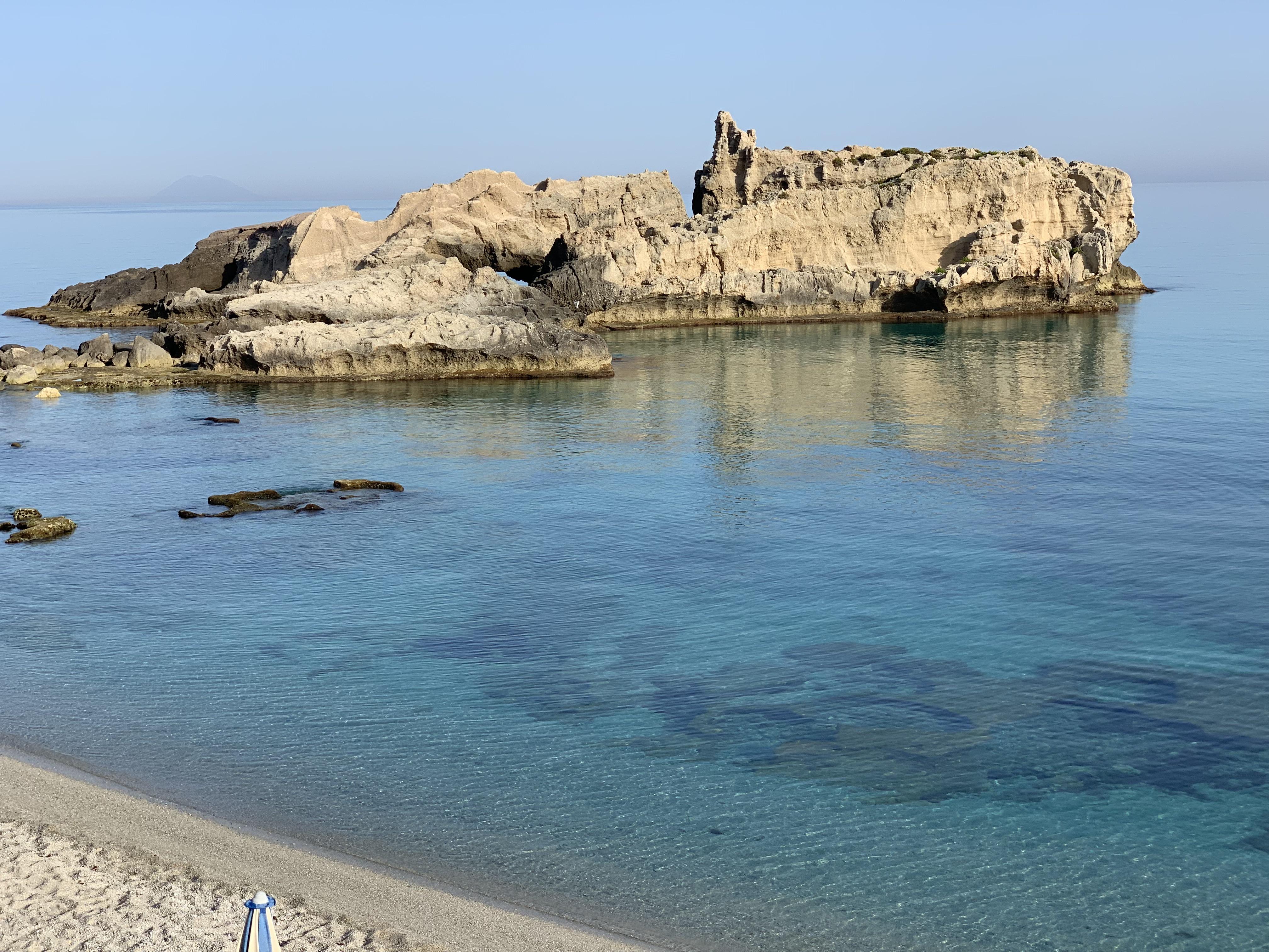 Riviera Beach Tropea
