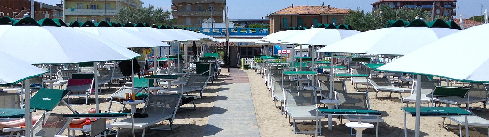 Bagno Meridiano 34