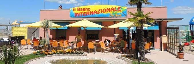 Bagno Internazionale 44