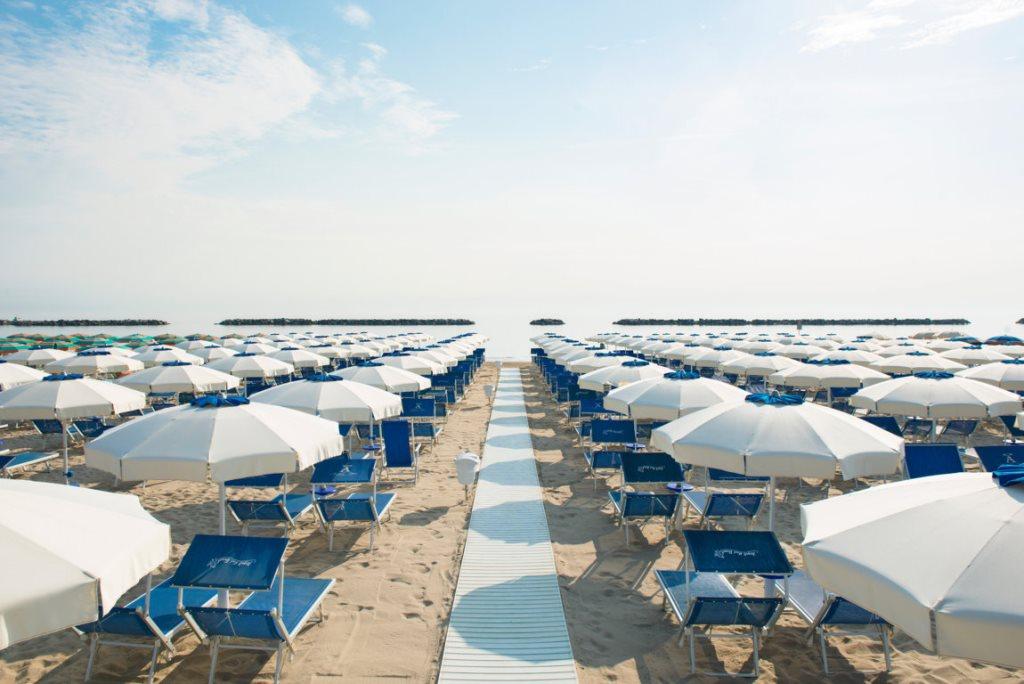 Bagno Angeli Neri Spiaggia nr 10