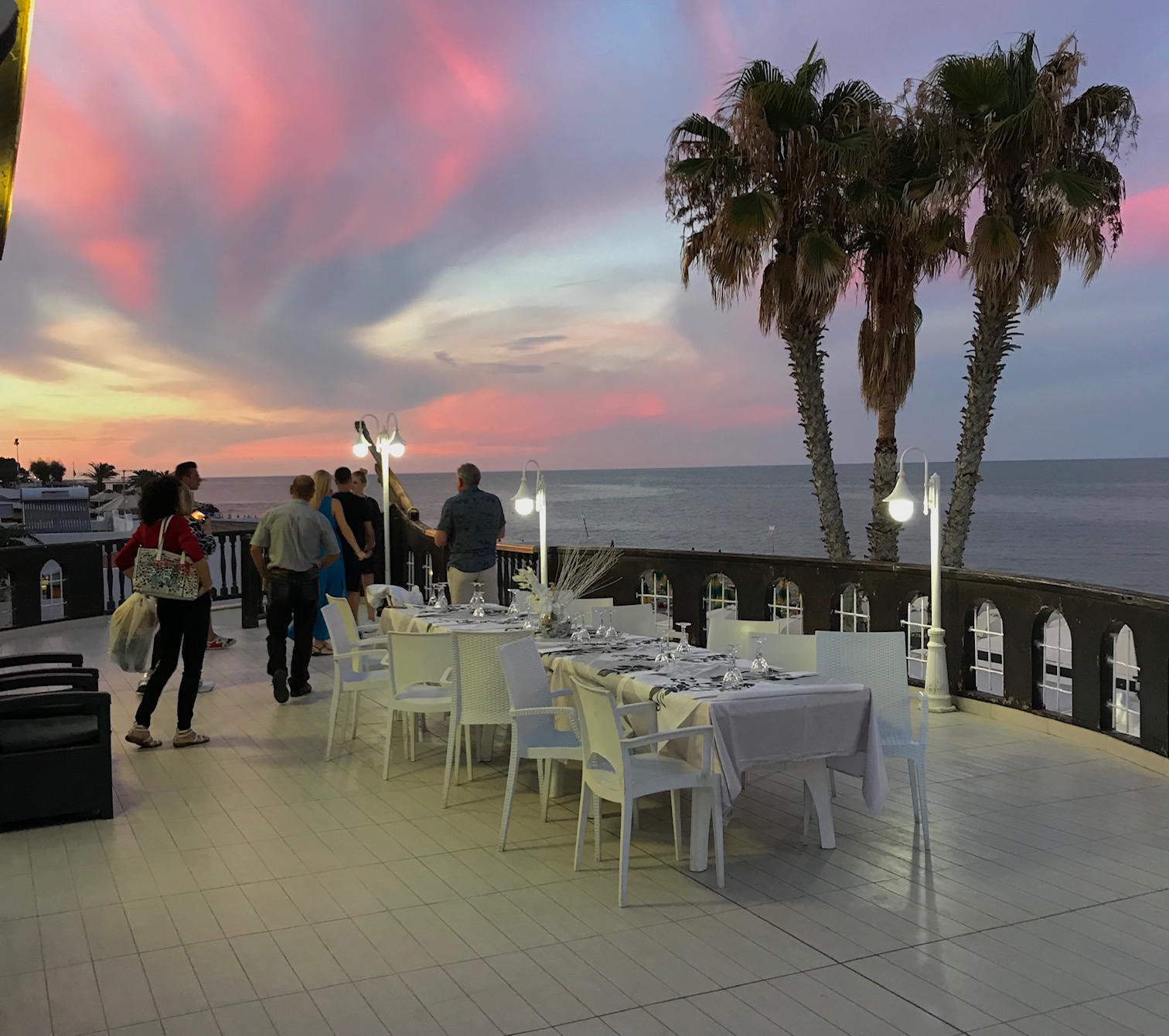 Chalet Barbanera Beach