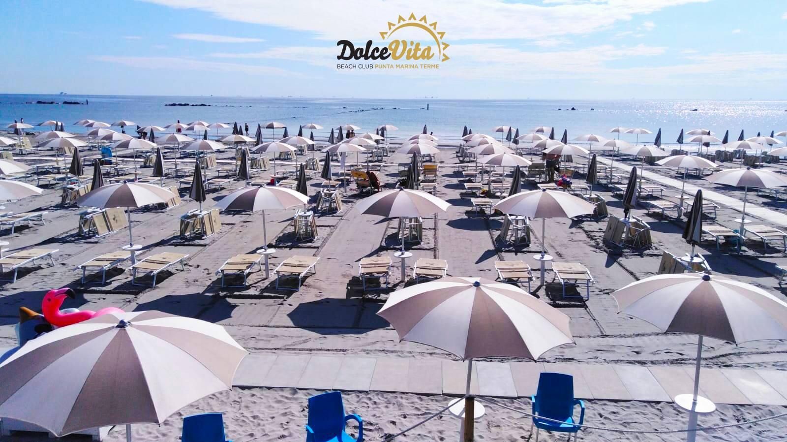 Dolcevita Punta Marina Relax