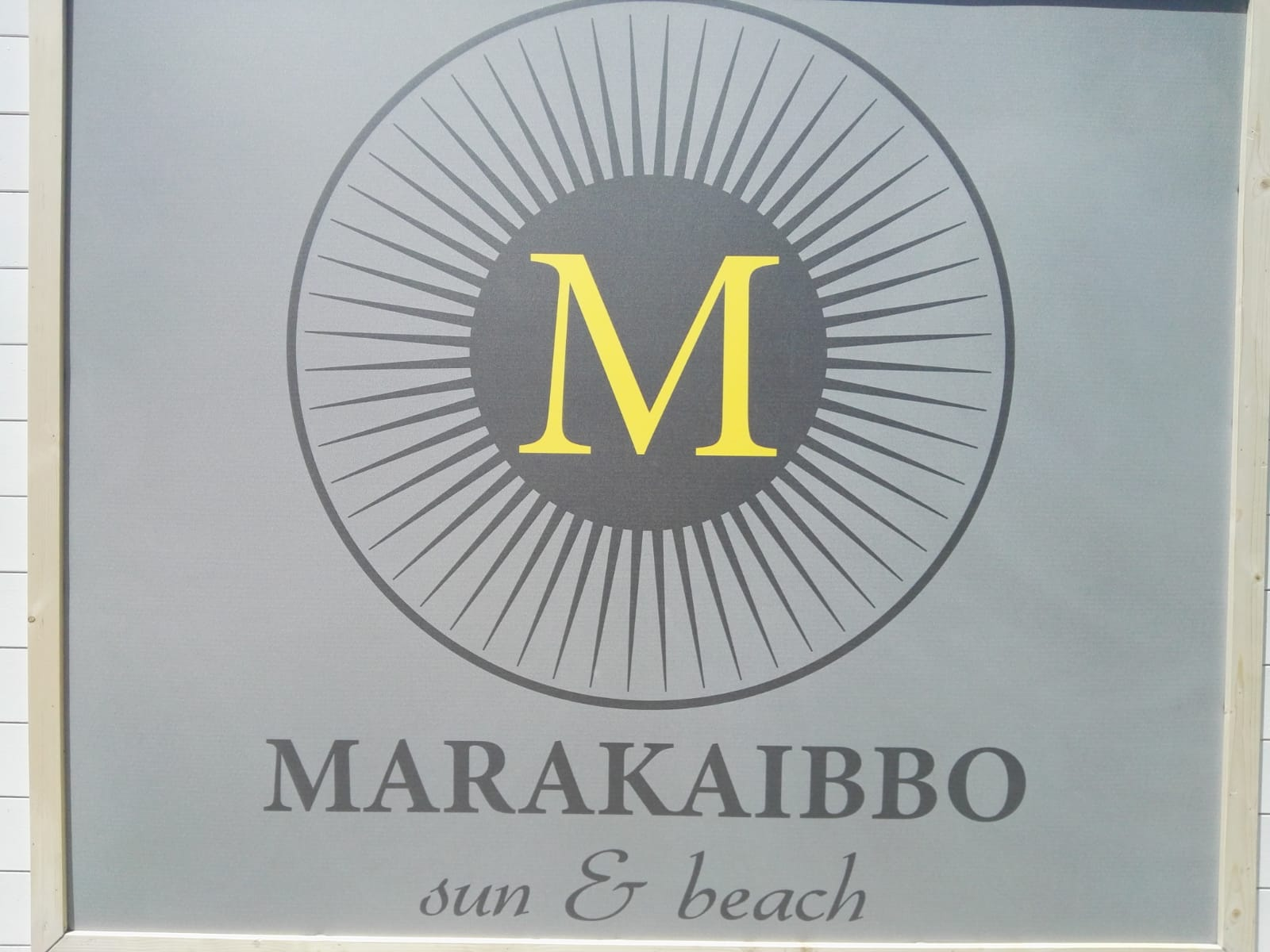 Lido Marakaibbo