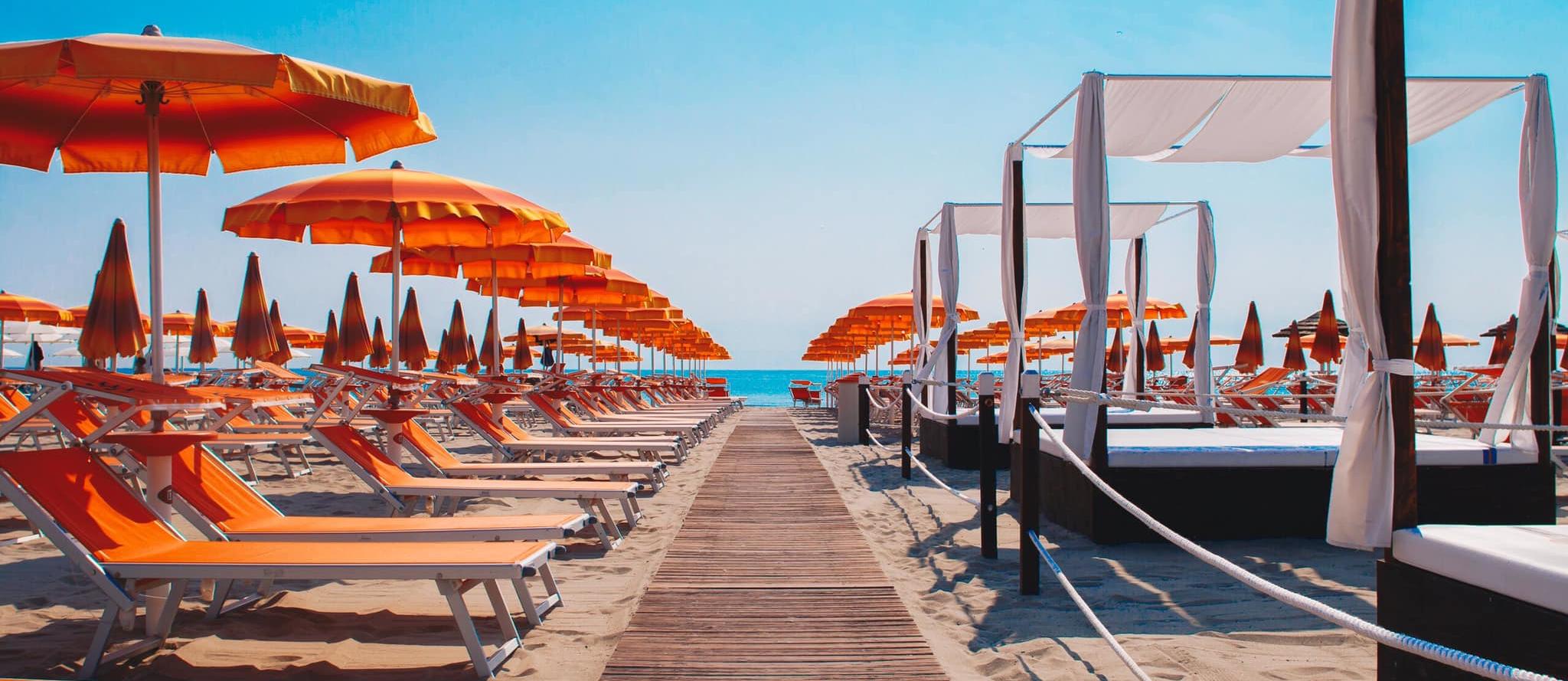 Papeete Beach - Milano Marittima