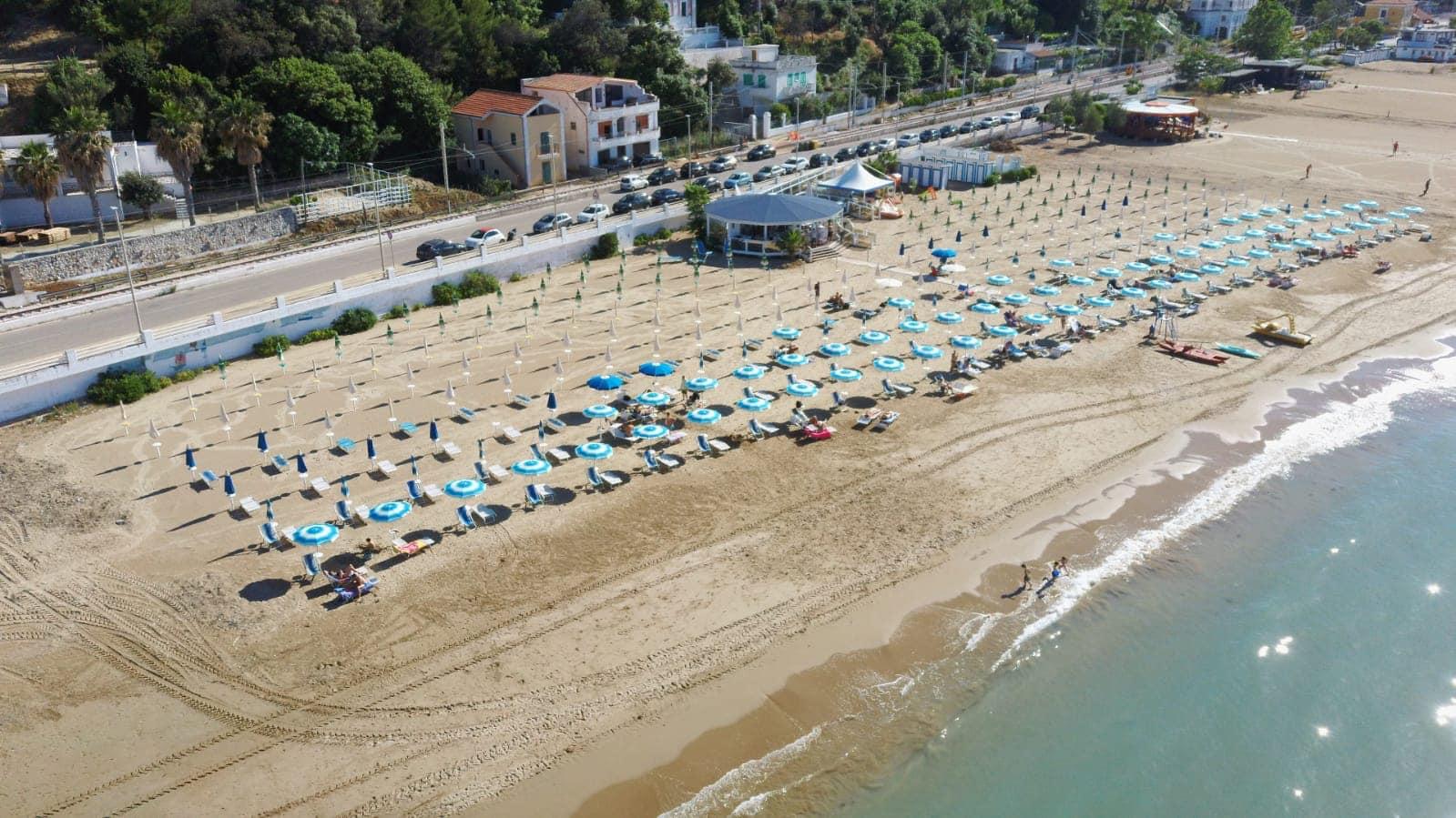 Lido Propulsione Beach