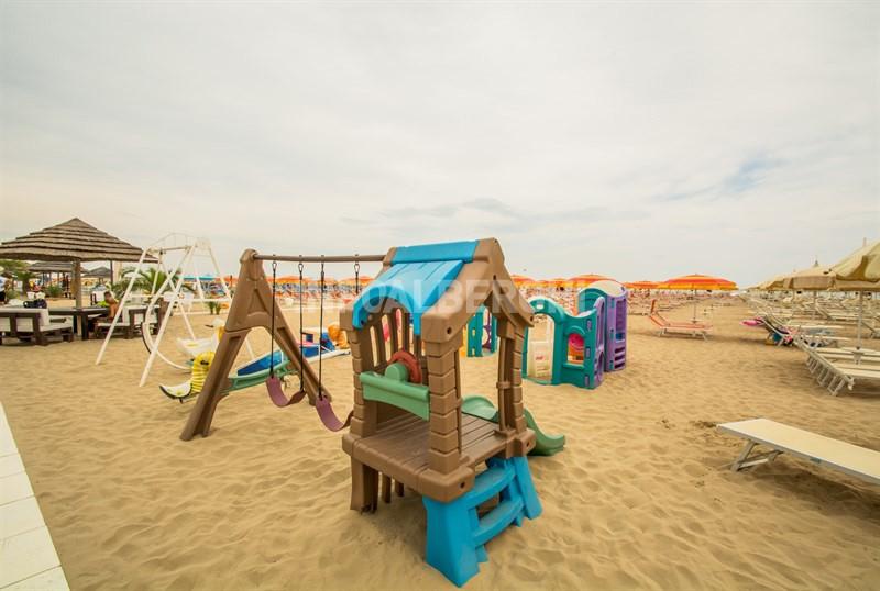 Onde Beach 74 Rimini