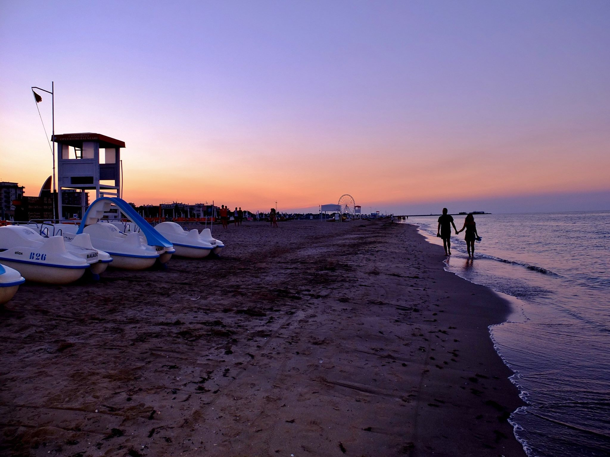 Bagno Tiki 26 Rimini