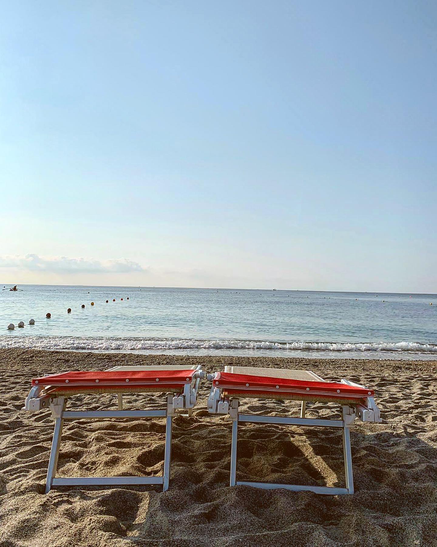 Bagni Antille