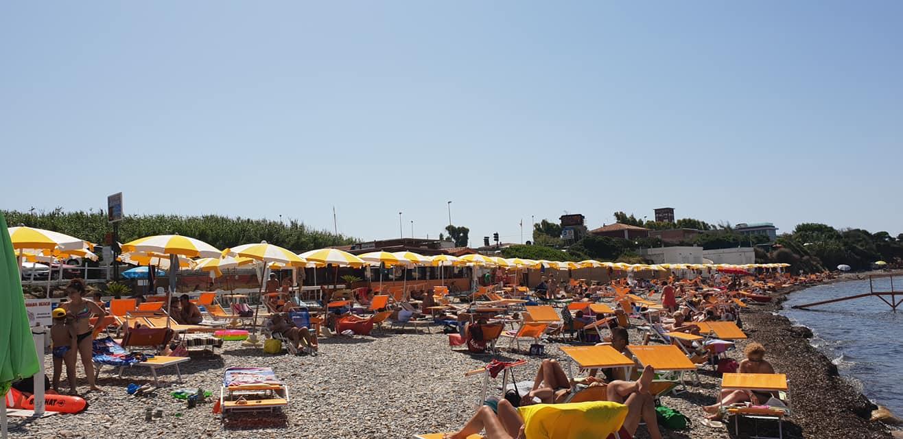 Bumba Beach