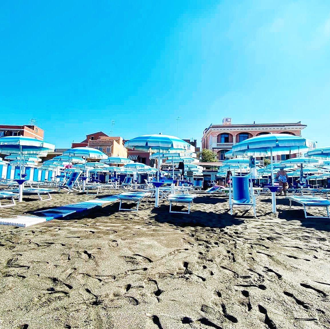 Miramare Beach